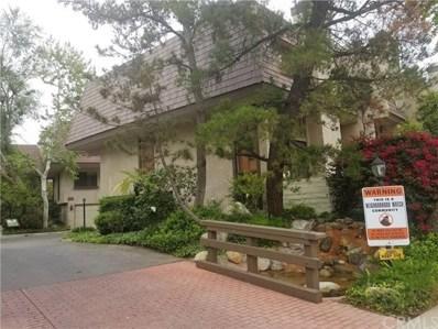 9000 Vanalden Avenue UNIT 204, Northridge, CA 91324 - MLS#: BB18108932