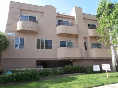 11524 Moorpark Street UNIT 4, Studio City, CA 91602 - MLS#: BB18113682