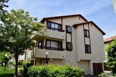 18143 Sundowner Way UNIT 954, Canyon Country, CA 91387 - MLS#: BB18114639