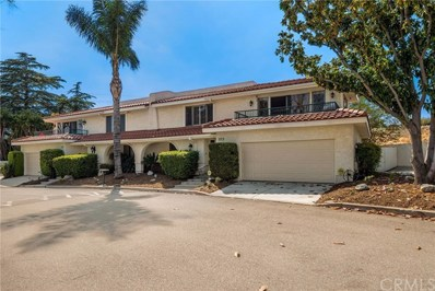 1513 Redhill North Drive, Upland, CA 91786 - MLS#: BB18116543