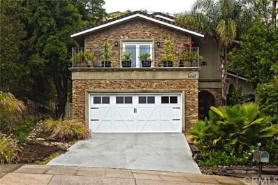 1810 N Bel Aire Drive, Burbank, CA 91504 - MLS#: BB18121109