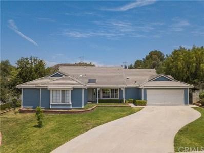 10845 Wicks Street, Shadow Hills, CA 91040 - MLS#: BB18126196