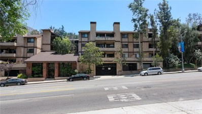 3480 Barham Boulevard UNIT 311, Los Angeles, CA 90068 - MLS#: BB18127140