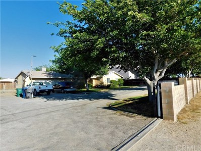 42440 7th Street E, Lancaster, CA 93535 - MLS#: BB18129617