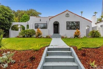 1637 W Kenneth Road, Glendale, CA 91201 - MLS#: BB18130852
