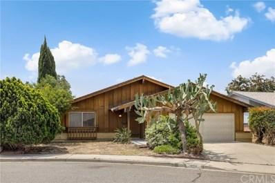 1878 Gaviota Court, Simi Valley, CA 93065 - MLS#: BB18135426