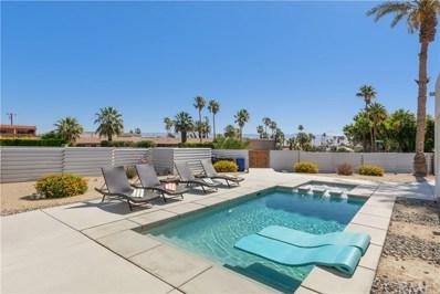 2481 N Junipero, Palm Springs, CA 92262 - MLS#: BB18136045