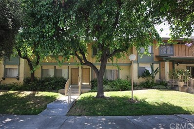6601 Wilbur Avenue UNIT 49, Reseda, CA 91335 - MLS#: BB18137271