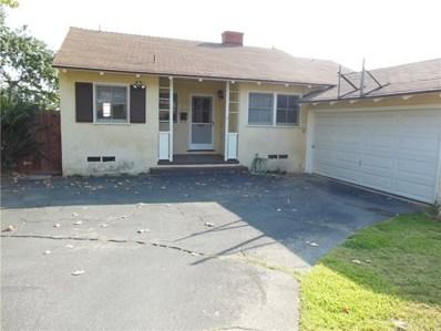 1813 N Kenneth Road, Burbank, CA 91504 - MLS#: BB18138093
