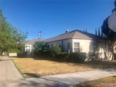 703 S 6th Street, Burbank, CA 91501 - MLS#: BB18139709