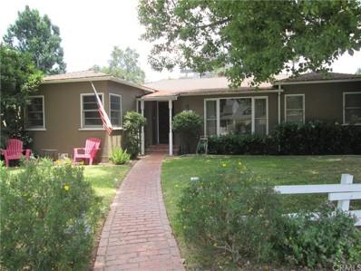 1713 Riverside Drive, Glendale, CA 91201 - MLS#: BB18146988