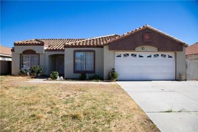 4605 Windstar Way, Palmdale, CA 93552 - MLS#: BB18148018