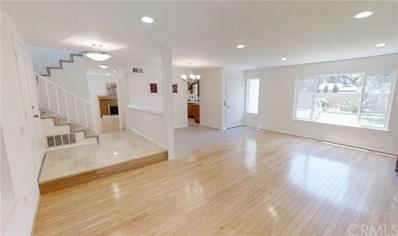 19132 Frankfort Street, Northridge, CA 91324 - MLS#: BB18148380
