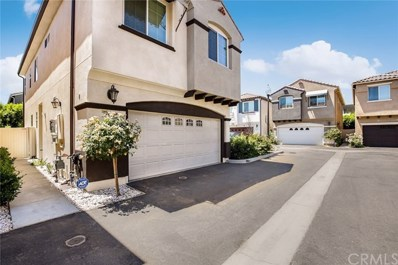 7611 N Courage Way, Van Nuys, CA 91405 - MLS#: BB18150488