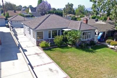526 Dartmouth Road, Burbank, CA 91504 - MLS#: BB18152921