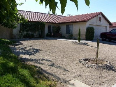 37533 Giavon Street, Palmdale, CA 93552 - MLS#: BB18154483