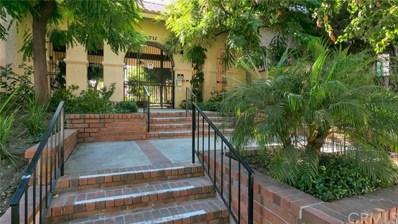 1711 Grismer Avenue UNIT 88, Burbank, CA 91504 - MLS#: BB18156687