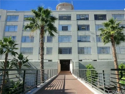 420 S San Pedro Street UNIT 226, Los Angeles, CA 90013 - MLS#: BB18157930