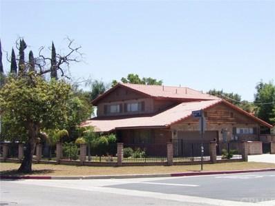 17456 San Fernando Mission Boulevard, Granada Hills, CA 91344 - MLS#: BB18157995