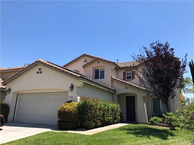 31701 Pompei Lane, Winchester, CA 92596 - MLS#: BB18160229