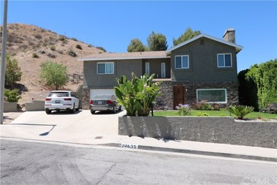 14635 Dahlia Ridge Drive, Canyon Country, CA 91387 - MLS#: BB18161451