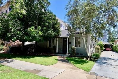 2300 N Fairview Street, Burbank, CA 91504 - MLS#: BB18162191