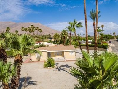 2107 N Vista Grande Avenue, Palm Springs, CA 92262 - MLS#: BB18162242