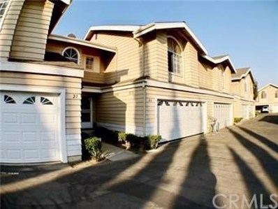 13145 Bromont Avenue UNIT 22, Sylmar, CA 91342 - MLS#: BB18162561