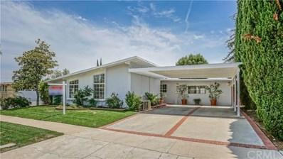 17060 Jersey Street, Granada Hills, CA 91344 - MLS#: BB18163360