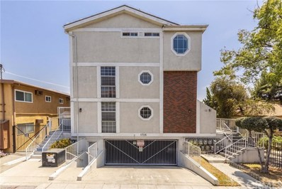 1706 Grismer Avenue UNIT 206, Burbank, CA 91504 - MLS#: BB18163578
