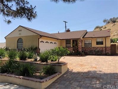 8409 Petaluma Drive, Sun Valley, CA 91352 - MLS#: BB18163954