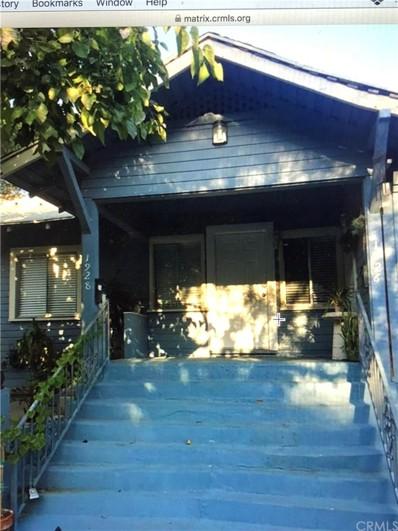 1926 Pinehurst Road, Los Angeles, CA 90068 - MLS#: BB18164662