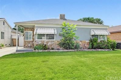 2430 N Lincoln Street, Burbank, CA 91504 - MLS#: BB18165027