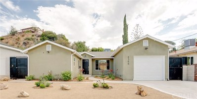 8366 Glencrest Drive, Sun Valley, CA 91352 - MLS#: BB18165889