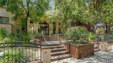 1711 Grismer Avenue UNIT 24, Burbank, CA 91504 - MLS#: BB18167811