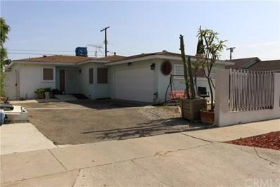 12006 Lorne Street, North Hollywood, CA 91605 - MLS#: BB18168950
