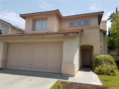 20022 Tanager Court, Canyon Country, CA 91351 - MLS#: BB18170372