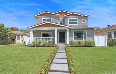 2311 W Clark Avenue, Burbank, CA 91506 - MLS#: BB18173087