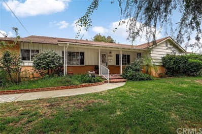 11382 Frankmont Street, El Monte, CA 91732 - MLS#: BB18174825