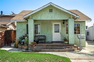 1225 Warren Street, San Fernando, CA 91340 - MLS#: BB18176042