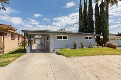 12723 Vose Street, North Hollywood, CA 91605 - MLS#: BB18176087