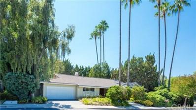 4519 Triste Place, Tarzana, CA 91356 - MLS#: BB18176662