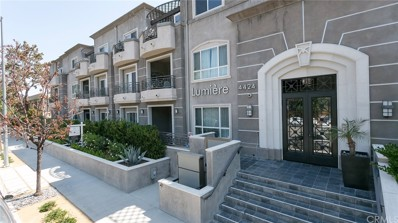 4424 Whitsett Avenue UNIT 211, Studio City, CA 91604 - MLS#: BB18178521