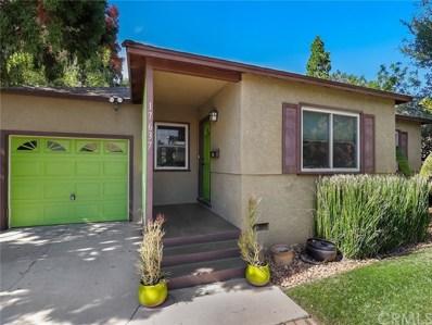 17637 Bullock Street, Encino, CA 91316 - MLS#: BB18179757