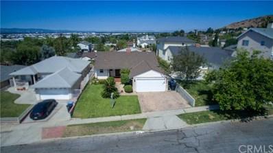 2643 N Parish Place N, Burbank, CA 91504 - MLS#: BB18182464