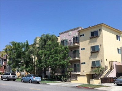 626 E Orange Grove Avenue UNIT 305, Burbank, CA 91501 - MLS#: BB18182539