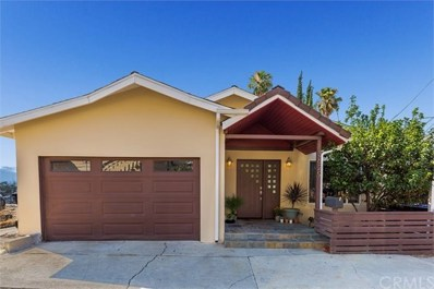3629 Mimosa Drive, Los Angeles, CA 90065 - MLS#: BB18182932