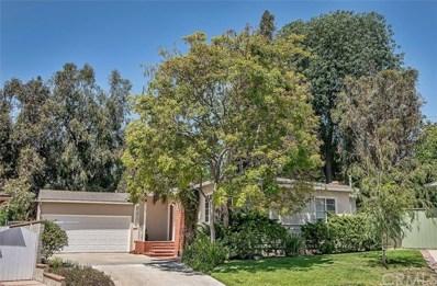 10745 Stephon Terrace, Culver City, CA 90230 - MLS#: BB18186181