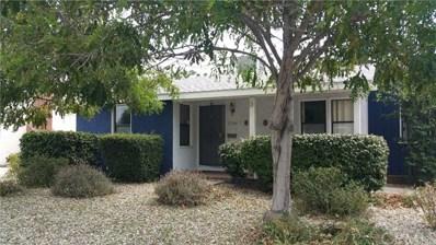 1704 N Buena Vista Street, Burbank, CA 91505 - MLS#: BB18186196