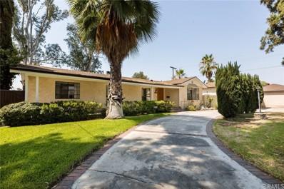 12744 Vose Street, North Hollywood, CA 91605 - MLS#: BB18187755